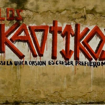 Los Kaóticos
