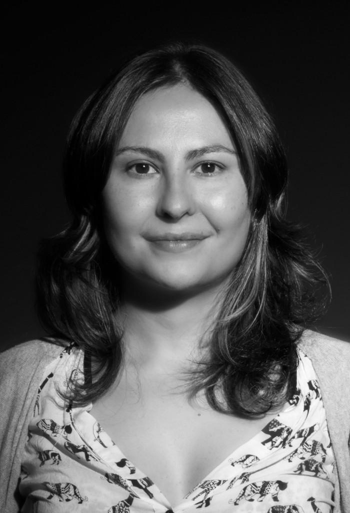 Verónica Triana